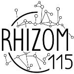 Gruppenlogo von Rhizom 115 e.V.