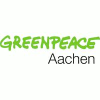 Gruppenlogo von Greenpeace Aachen