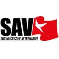 Gruppenlogo von SAV Sozialistische Alternative Aachen