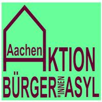 Gruppenlogo von Aktion Bürger*innenasyl Aachen