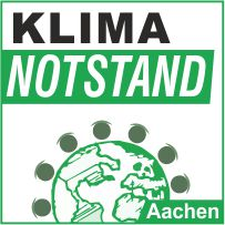 Gruppenlogo von Runder Tisch Klimanotstand Aachen