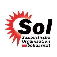 Gruppenlogo von Sozialistische Organisation Solidarität – Sol Aachen