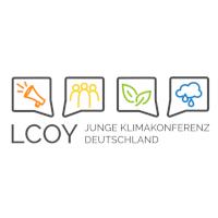 Gruppenlogo von LCOY – Junge Klimakonferenz