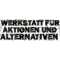Gruppenlogo von Werkstatt für Aktionen und Alternativen