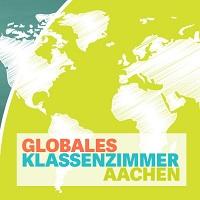 Gruppenlogo von Eine Welt Forum Aachen e.V – Globales Klassenzimmer