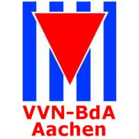 Gruppenlogo von Vereinigung der Verfolgten des Naziregimes-Bund der Antifaschist*innen VVN-BdA Aachen