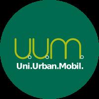 Gruppenlogo von Uni.Urban.Mobil.