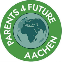 Gruppenlogo von Parents For Future Ortsgruppe Aachen