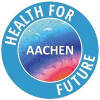 Gruppenlogo von Health For Future Aachen