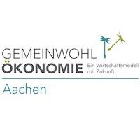 Gruppenlogo von GWÖ – Gemeinwohl-ökonomie Regionalgruppe Aachen