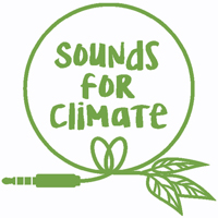 Gruppenlogo von Sounds for Climate