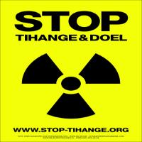 Gruppenlogo von Stop Tihange